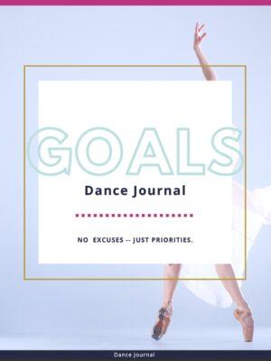 Dance Journal 1st Edition